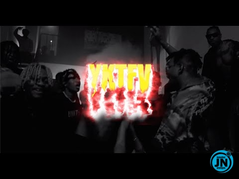 King Perryy & PsychoYP – YKTFV (You Know the Fvcking Vibe)